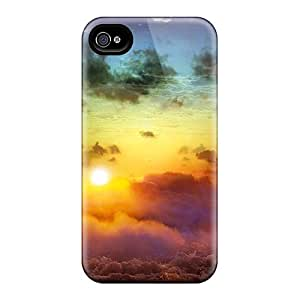 Iphone Case New Arrival For Iphone 4/4s Case Cover - Eco-friendly Packaging(xXUnxje6969kuLvS)