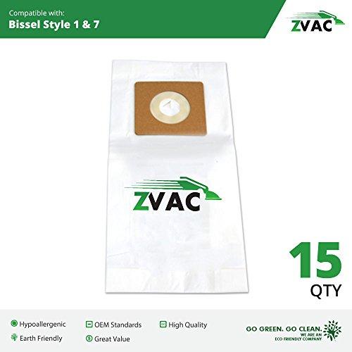febreze vacuum bags bissell 7 - 6