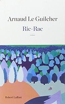 Ric-Rac par Le Guilcher