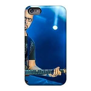 Scratch Protection Hard Phone Case For Iphone 6plus (fYZ4475qREp) Custom Realistic Godsmack Band Pattern