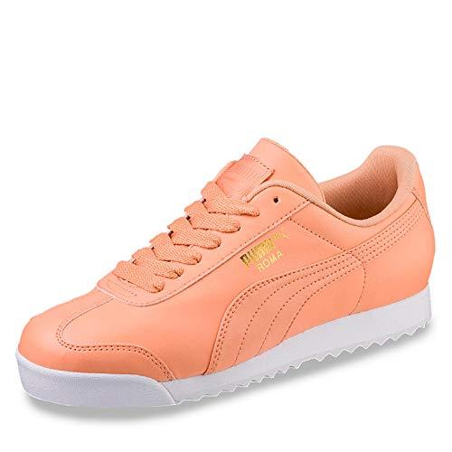 PUMA Unisex-Erwachsene Roma Basic Sneakers