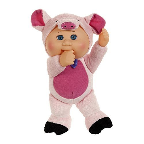 cabbage-patch-kids-9-inch-farm-cuties-petunia-pig-by-wicked-cool-toys