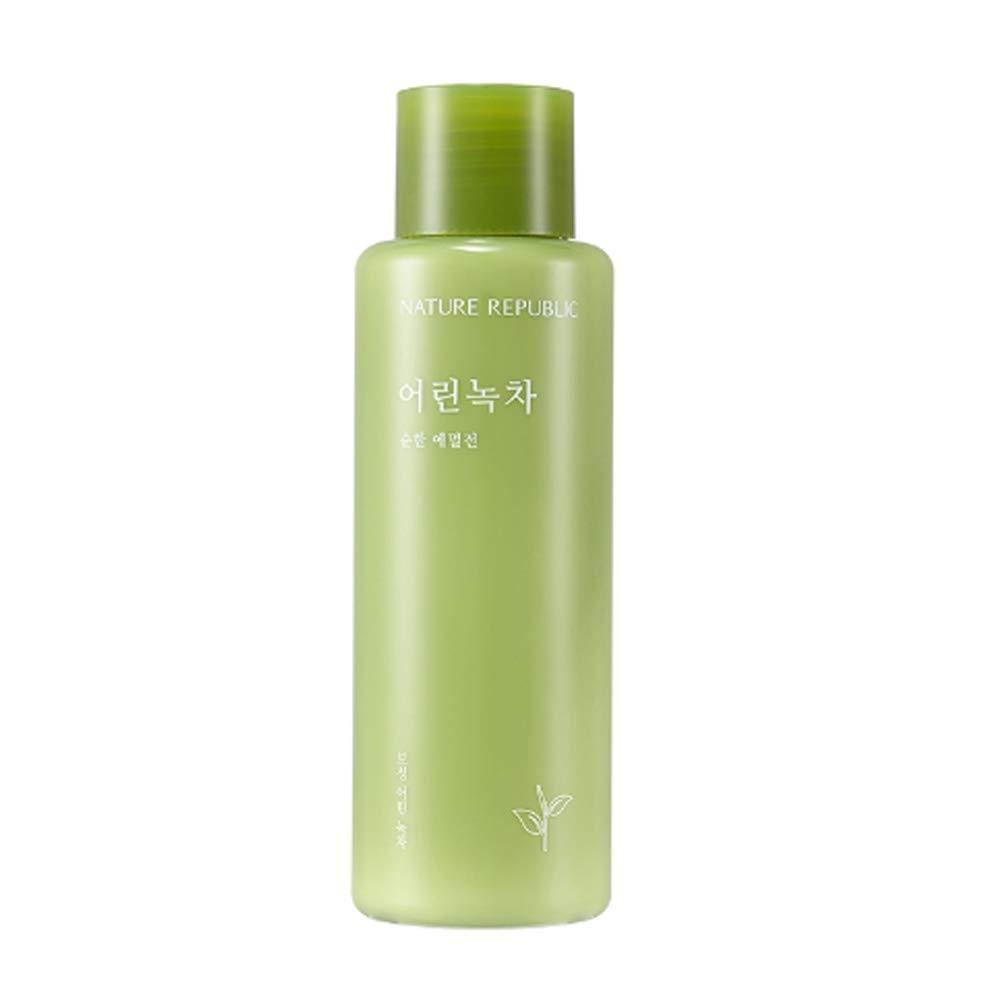 Nature Republic Mild Green Tea Emulsion 155ml
