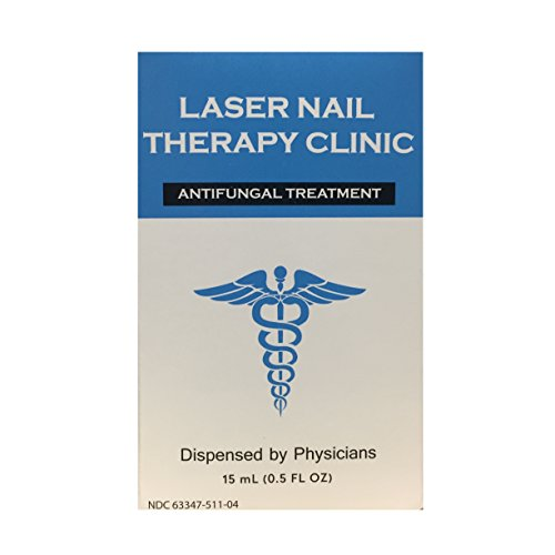 Alternative Treatment For Fungal Nail Infection - 5