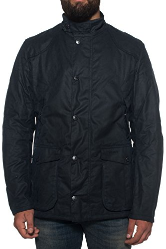 Leaaward Barbour Wax Jacket Xxl Uomo rrX0SUn