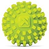 TriggerPOINT mobipoint 2-inch bola de masaje (con textura para Targeted pie Alivio del Dolor