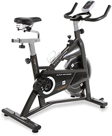 BH Fitness Khronos Basic II 10006327 Ciclismo indoor a fricción ...