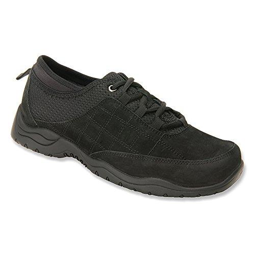 A Dessiné Des Chaussures De Lisbonne De Chaussures De Femmes, Noir, 8 Xw
