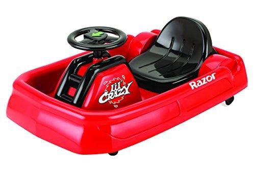Razor Jr. Lil' Crazy Cart