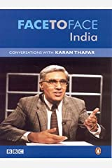 Face to Face India: Conversations with Karan Thapar Paperback