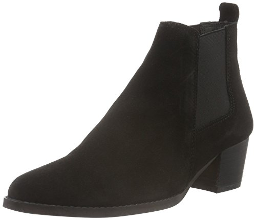 Black Kenneth Russie Booties Ankle Cole xnR0RPq4U