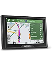 Garmin Drive 50LMT 5-Inch GPS Navigation System with Traffic and Lifetime Canada and USA Maps