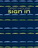 Open House Sign In: Visitor Log Book Registry for Real Estate Open House   Realtor Agent Broker Home Sellers FSBO Registration Log Book to Record Contact Info