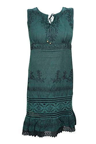 Boho Chic Designs - Vestido - Noche - para mujer