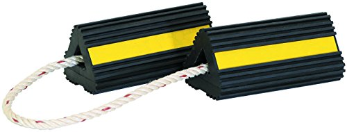 Buyers Products WC24483 Wheel Chock