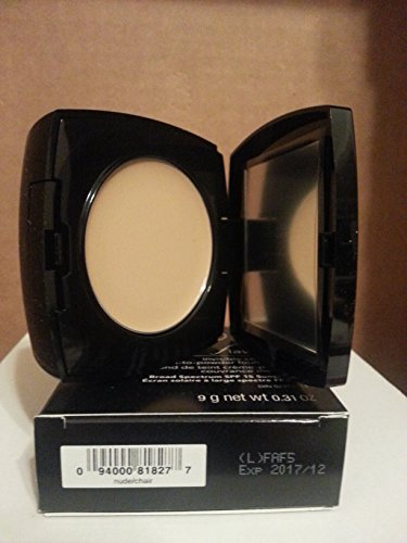 Avon Ideal Flawless Invisible Coverage Cream-to-powder Foundation Color Nude