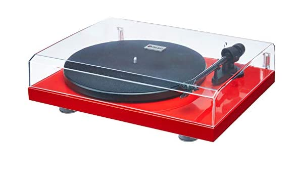 Pro-Ject Debut Carbon DC Basic USB - Tocadiscos con ...