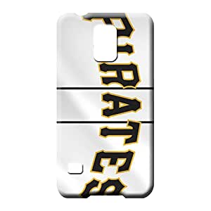 samsung galaxy s5 Strong Protect Fashionable Durable phone Cases cell phone carrying shells pittsburgh pirates mlb baseball