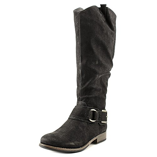 Womens Madeline Madeline Boot Buttery Synthetic Black Buttery t85qfwz