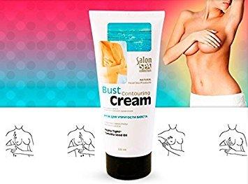Bust Contouring Cream 200ml Salon Spa Collection 44026 (1)