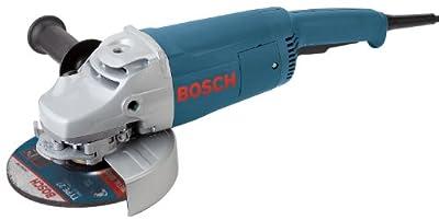 Bosch 1772-6 7-Inch Angle Grinder