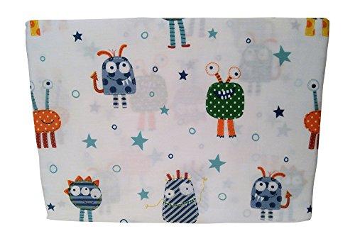 Max Studio Kids 3 Piece 100% Cotton Sheet Set