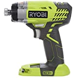 Ryobi P230 18-Volt 1/4-Inch Impact Driver (bare tool only - battery and charger not included)