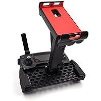 Mavic Mount Tablet Holder Phone Mount Bracket Rotating Flexible for DJI Mavic Pro & DJI Spark Quadcopter FPV Drone