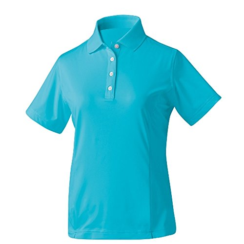 Footjoy Short Sleeve Rain Shirt - 6
