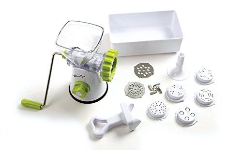 grinder and pasta maker - 7