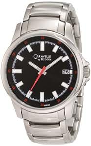 Caravelle by Bulova Caballero 43B122 Sport Reloj