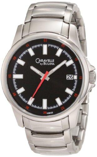 Caravelle by Bulova Men's 43B122 Sport Watch
