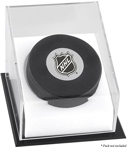 Hockey Puck Display Case (Nhl Hockey Puck Display Case compare prices)