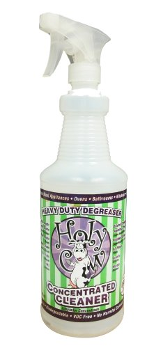 Snow Joe Holy Cow HC 1246R 32-Ounce Concentrated Heavy Duty Cleaner 32 ounce by Holy Cow
