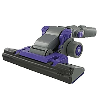 Dyson 27-DY - 143 Original Brush for DC08 Vacuum Cleaners-Lavender/Grey (B013E004EE) | Amazon Products