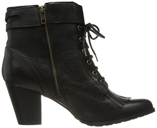 Vita Black Boot Women's Leather Kody Bella n4dwTzq0T