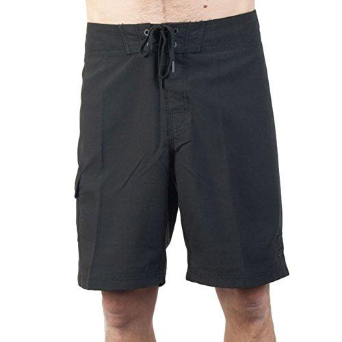 Billabong - Rum Point 20' Black Board Shorts - ()