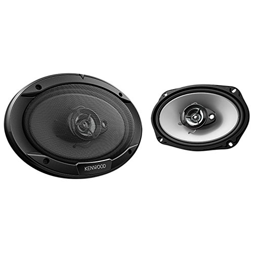 Kenwood KFC-6966S Sport Series 6