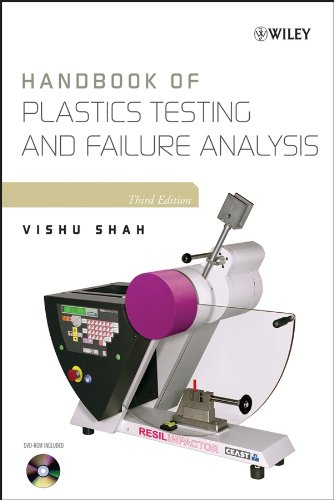 (Handbook of Plastics Testing and Failure Analysis)
