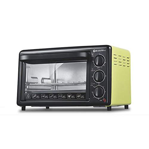Multifunctionele elektrische oven, broodmachine, pizzaoven, heteluchtfriteuse, barbecue, pizza, praktische…