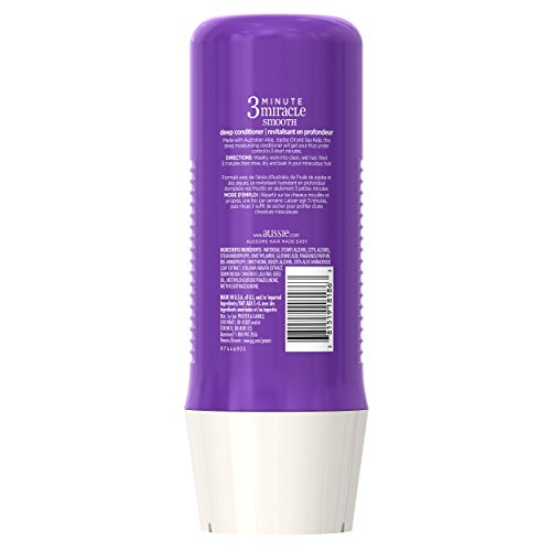 3 Minute Miracle Hair Smoothing Conditioning Treatment 8 fl oz  Buy Online in UAE.  Health and
