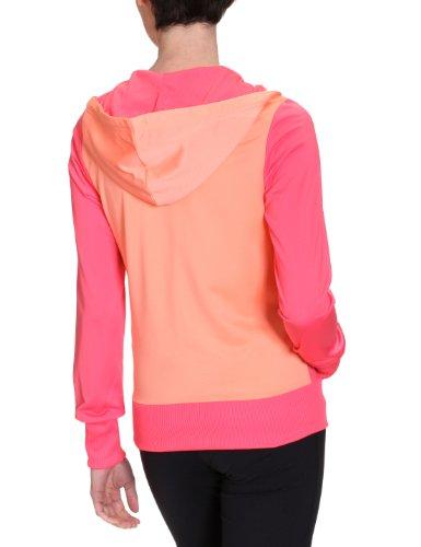 PUMA  - Chaqueta para mujer Coral (calypso coral pink)