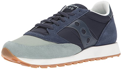 clearance high quality cheap sale wholesale price Saucony Mens Fitness Grey (Aqua Grey/Navy 408) outlet pay with visa 7G2YVMN
