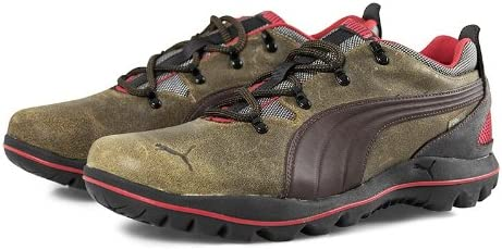 PUMA Silicis Leather Storm Cell