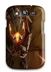 [irwtYcG10096etEdv]premium Phone Case For Galaxy S3/ Star Wars Tv Show Entertainment Tpu Case Cover
