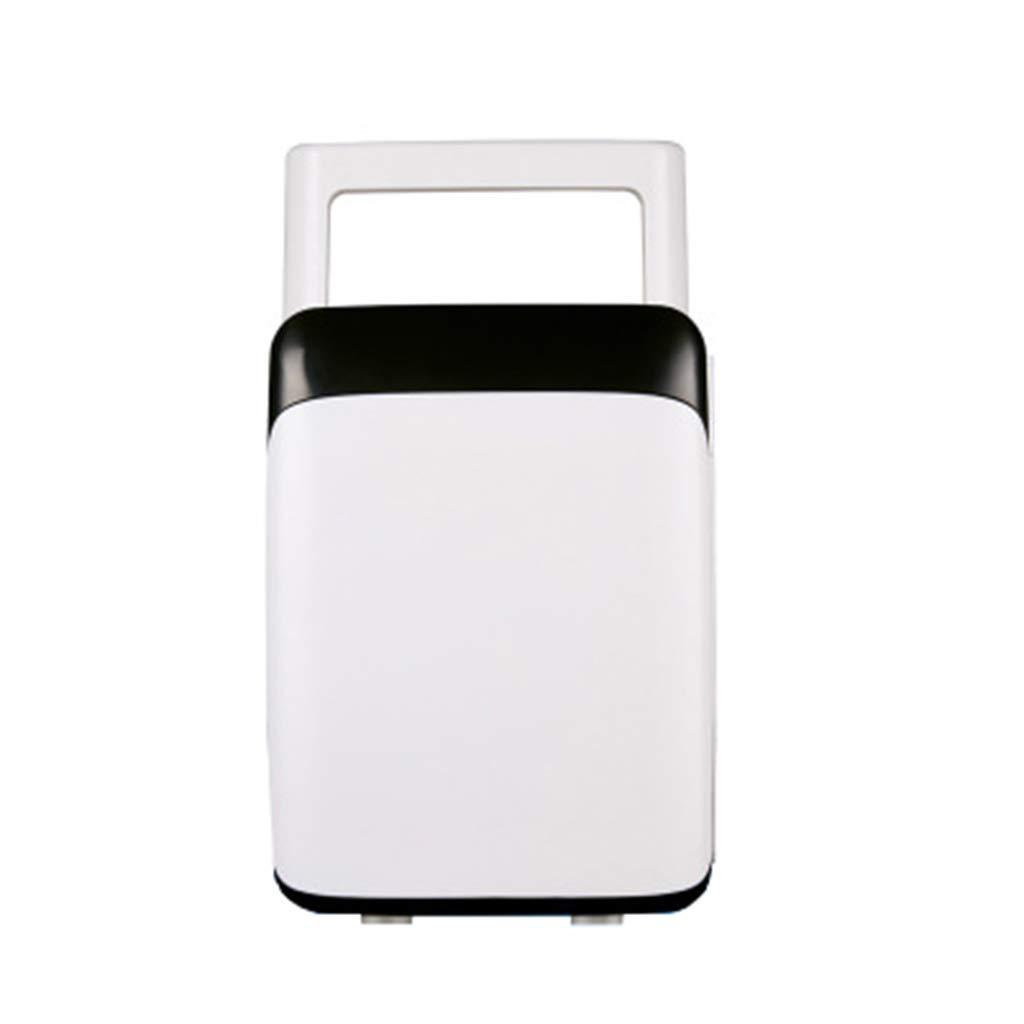 SryWj 10L Portable Auto Auto Auto Kühlschrank Schlafraum Kosmetik Kühlschrank dd5d2d
