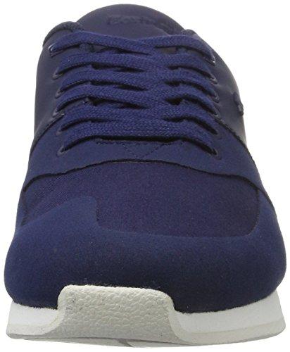 Boxfresh Herren Umemoto Sh Gdye/Lea Nvy Sneaker Blau (Navy)