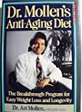 img - for Dr. Mollen's Anti-aging Diet book / textbook / text book