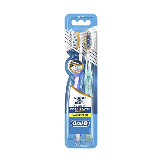 Oral-B-Pro-Health-Clinical-Pro-Flex-Toothbrush-with-Flexing-Sides-40M-Medium-2-Count