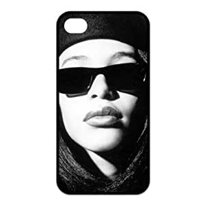 FashionFollower Custom Best Aaliyah Case for Iphone 6 4.7